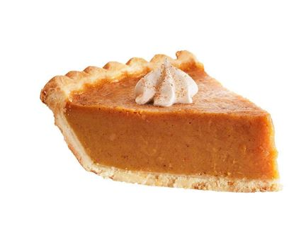 Picture of Home for the Holidays - Pumpkin Pie
