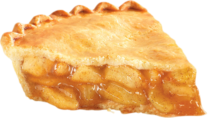 Home for the Holidays - Apple Pie