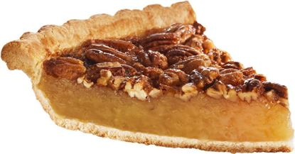 Home for the Holidays - Pecan Pie